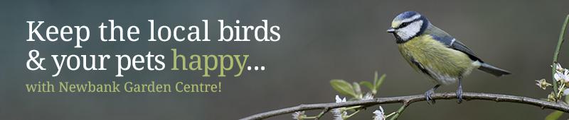 Pets & Birdcare