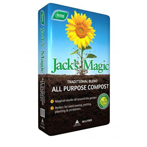 Westland 60lt Jack's Magic All Purpose Compost