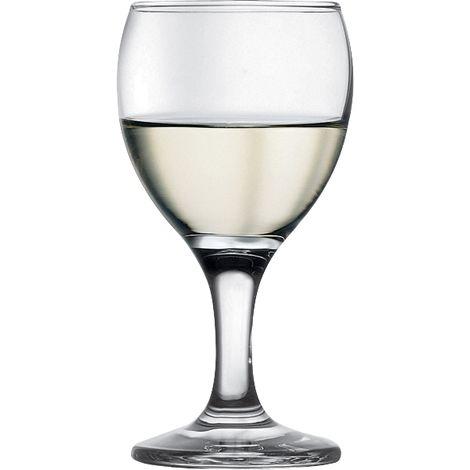 Pasabahce 3 Glass Stemware