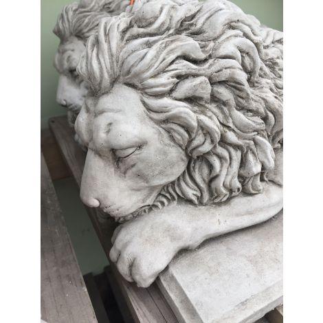 Blakeway Her Pair Lion