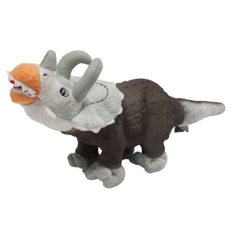 Petface Spiko-saurus Dog Toy