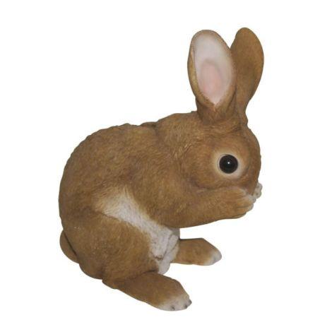 Vivid Arts Standing Rabbits