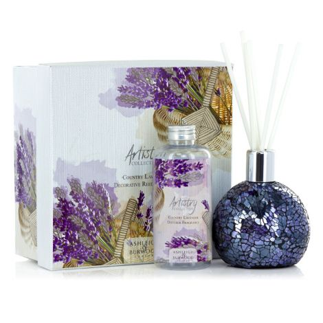 Ashleigh And Burnwood - All Because & Country Lavender Set