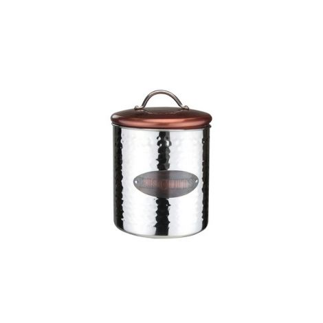Apollo Copperware Biscuit Jar