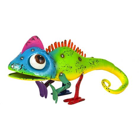 Fountasia Casper the Chameleon