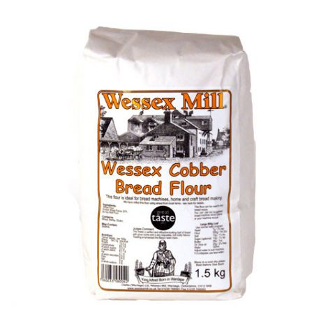 Wessex Mill Cobberbread Flour