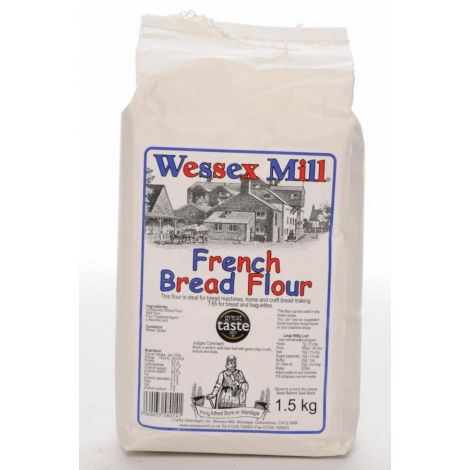 Wessex Mill French Bread