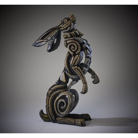 Edge Sculpture - Hare