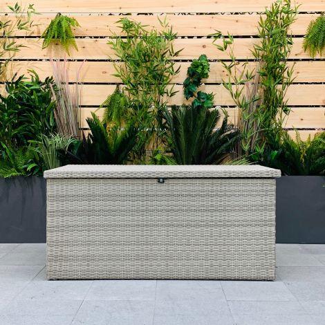 25. Lifestyle Garden Aruba Cushion Box