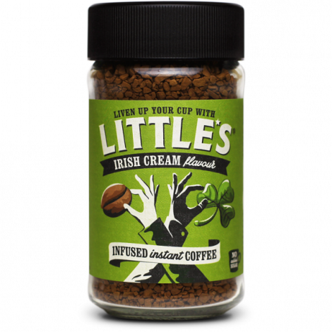 Littles Irish Coffee