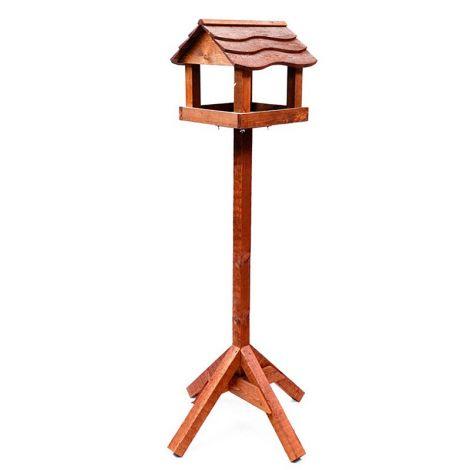 Tom Chambers Bird Inn Bird Table