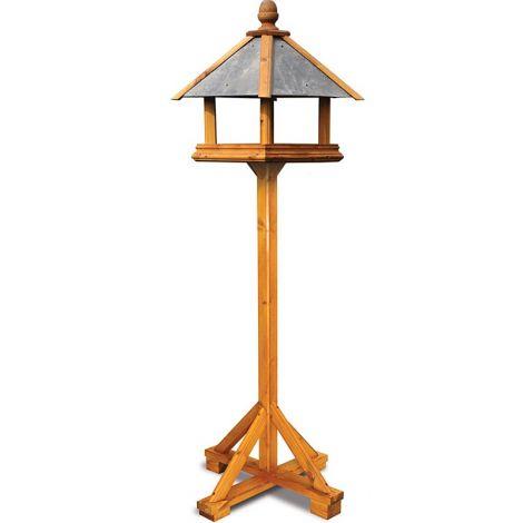 Tom Chambers Dalby Bird Table