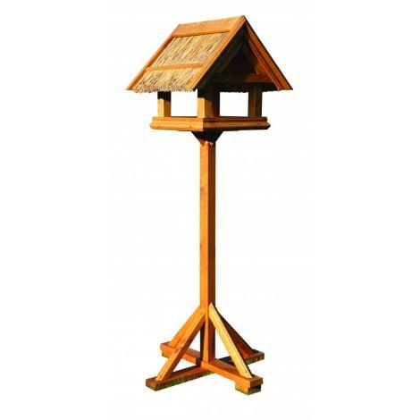 Tom Chambers Bird Shack Bird Table
