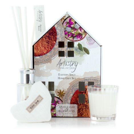 Ashleigh And Burnwood - Eastern Spice House Set