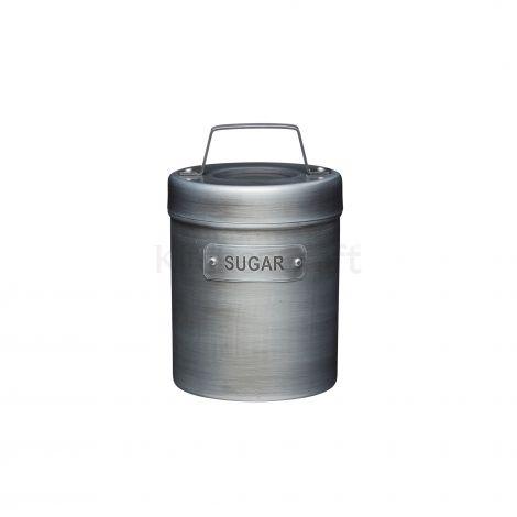 Kitchencraft Industrial Metal Sugar Caddy