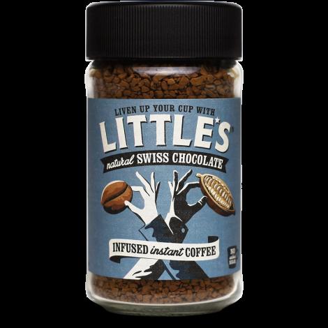 Littles Swiss Choc Coffee