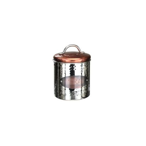 Apollo Copperware Coffee Jar