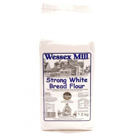 Wessex Mill Strong White
