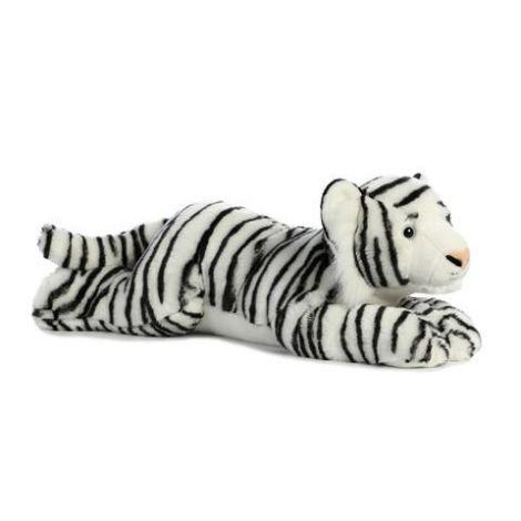 Aurora Flopsie White Tiger