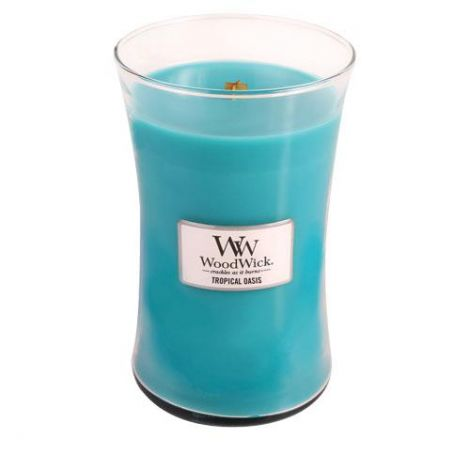 Woodwick - Tropical Oasis Jar